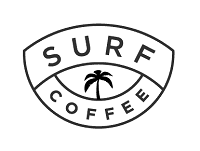 Surf Coffe Logo